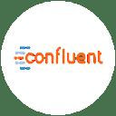 Confluent Circle Logo