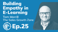 Building Empathy in e-Learning