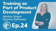 Training as Part of Product Development