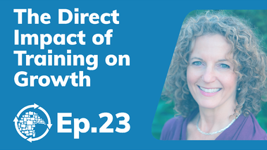 The Direct Impact of Training on Growth