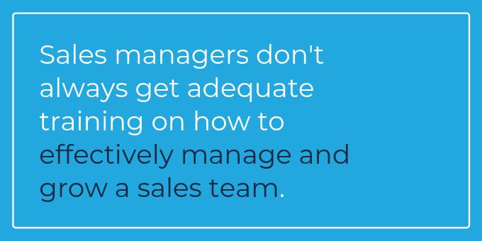 Advantages_ Sales Managers