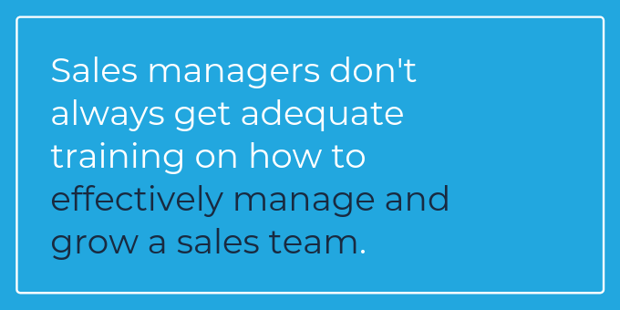 Advantages_ Sales Managers