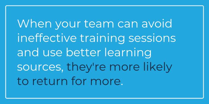 Advantages_Ineffective-Training