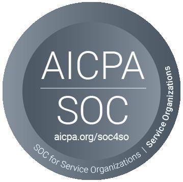 SOC 2 Type 2 Logo